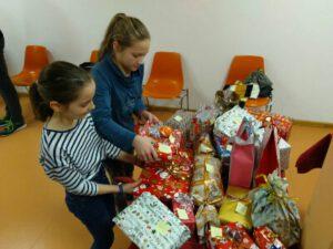 Weihnachtsfeier - abgesagt @ Huber Wirt